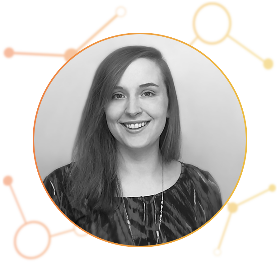 Melissa Berube web designer